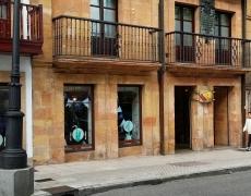 Proyecto de actividad de local «café-restaurante»