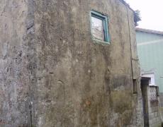 Proyecto de derribo de vivienda en ruina
