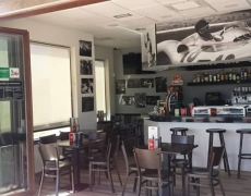 Proyecto de adecuación de local «café-bar»