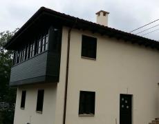Rehabilitación de vivienda unifamiliar «Antrialgo-Piloña»