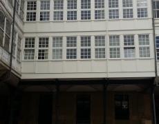 Proyecto para reforma integral de fachada