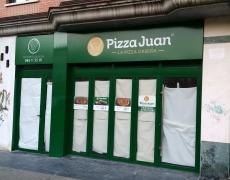 Proyecto adecuación de local «Pizza Juan»