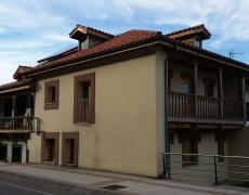 Reforma de 2 edificios «Raíces Viejo»