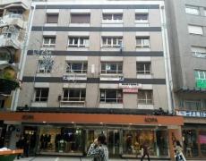 Proyecto de Adecuación de Planta de Oficinas a Viviendas, Oviedo.
