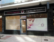Reforma de local comercial «Centro de Estética» Oviedo