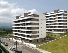 Asistencia Técnica Edificio Residencial de 56 Viviendas en Montecerrado
