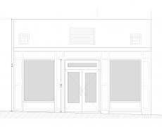 Proyecto de Actividad de local «Café-Bar» Oviedo