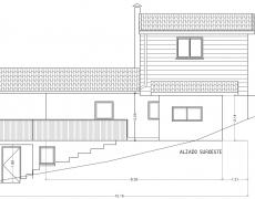 Reforma y Ampliación de edificio para vivienda «Caldones-Gijón»
