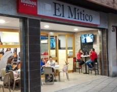 Proyecto de Adecuación Local «Café-Bar», La Florida, Oviedo.