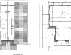 Ejecución de Viv. Unifamiliar y Edif. auxiliar en Piloñeta – Nava