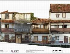Informe de Estado Actual y Actuación en conjunto de Viviendas en San Esteban de Pravia