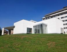 Coordinación de S+S «Edificio AA.VV. Nuevo Roces»