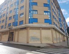 """Adecuación de local para """"Oficina del Servicio Público de Empleo"""", Oviedo."""